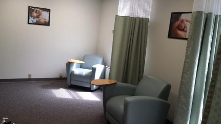 Lactation Rooms Facilities Management Department