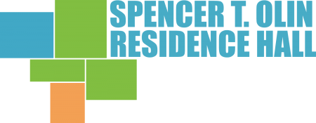 Olin Residence Hall Logo_3 Color