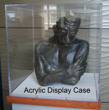 Acrylic Display Case